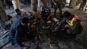 Pakistanda medresede patlama: 7 ölü