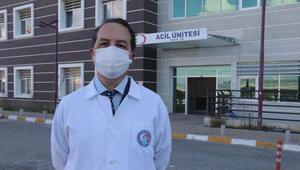 Prof. Dr. Alper Şenerden, çift kat maske önerisi