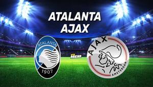 Atalanta Ajax maçı hangi kanalda, saat kaçta