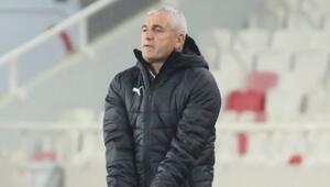 Sivasspor evinde hem galibiyete hem de gole hasret