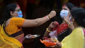 Hindistan, Çin ve Güney Korede Kovid-19 salgınında son durum