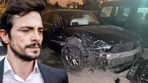 Ahmet Kural iki araca çarpıp bir kişiyi yaralamıştı... İşte istenen ceza