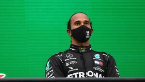 Formula 1de Lewis Hamilton fırtınası Birçok istatistikte Schumacheri geçti...
