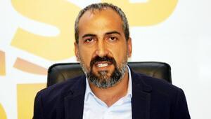 Kayserisporda eski yönetici Mustafa Tokgöze yeni görev