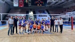 Adana Büyükşehir Belediyespor sezona galibiyetle başladı
