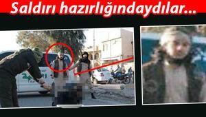 Son dakika haberler: 29 Ekim ve 10 Kasım törenlerine saldırı hazırlığındaydı Kanlı infaz görüntüleriyle tanınıyor