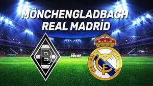 Borussia Mönchengladbach Real Madrid maçı hangi kanalda, saat kaçta