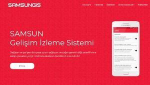 Samsun'da öğrencilerin başarısını arttıracak proje