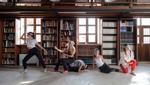 7. Çanakkale Bienali'ne çevrimiçi tur