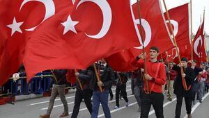 29 Ekim Cumhuriyet Bayramı anlamı ve önemi.. Cumhuriyet'in ilanının kaçıncı yılı kutlanıyor