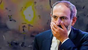 Son dakika.. Ermenistan darmadağın... Paşinyana bir tepki de ondan geldi: Bugün tarihimizin en utanç verici sayfalarından birinde yaşıyoruz