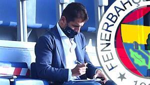 Son Dakika | Fenerbahçede yılların planı hayata geçiyor Emre Belözoğlu...