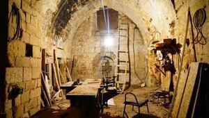 Mardinde Mor Yuhanna Süryani Kilisesi 7 milyon 250 bin liraya satılık