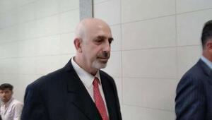 Son dakika haberler... ABD Konsolosluğu çalışanına 5 yıl hapis cezası