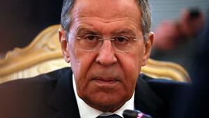 Son dakika haberi: Rusya Dışişleri Başkanı Sergey Lavrov karantinada