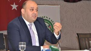 Gönen Belediye Başkanı Palazın Covid-19 testi pozitif çıktı