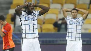 Shakhtar Donetsk 0-0 Inter (Maç sonucu ve özeti)