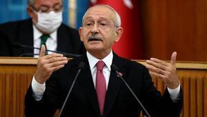 Kılıçdaroğlu, Osman Kavala, Ahmet Altan, Selahattin Demirtaşı sordu, Adalet Bakanı cevap verdi
