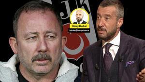 Son Dakika Haberi | Tümer haklı mı, Beşiktaş'ta liyakat gerçekten bitti mi