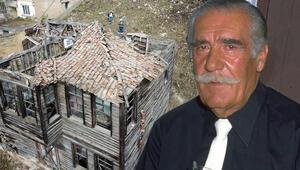 Hulusi Kentmen'in İzmit'teki villası sanat evi oluyor