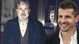 Son Dakika | Fenerbahçede tarihi gün Emre Belözoğlunun hayali gerçek oluyor...