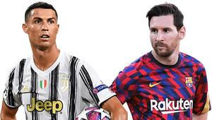 Son Dakika | Cristiano Ronaldonun son corona testi pozitif çıktı Messiye karşı oynayamayacak...