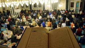 Mevlid Kandili'nde okunacak dualar nelerdir Kandilde hangi dualar okunmalı İşte Mevlid Kandili duaları Türkçe ve Arapça okunuşu