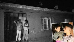 Son dakika haberler... Suriyeli ailenin çocuğunu kaçırma girişiminde korkunç ayrıntı