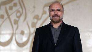 İran Meclis Başkanı Kalibaf Kovid-19a yakalandı