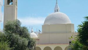 Namık Kemalin Rodosta yaptırdığı cami ve mektepler yok edildi