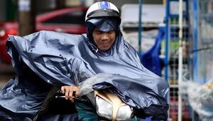 Vietnamda Molave tayfunu: 1 ölü, 12 kayıp