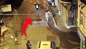 Son dakika haberleri... Yer: Beyoğlu... Son yılların en ilginç operasyonu MOBESEye el sallayıp uyuşturucu satmışlar