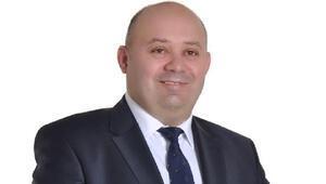 Gönen Belediye Başkanı İbrahim Palaz koronavirüse yakalandı