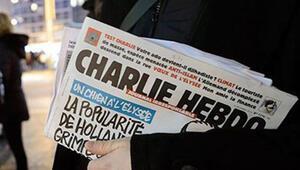 Son dakika... Fransız Charlie Hebdo dergisi yetkilileri hakkında soruşturma başlatıldı