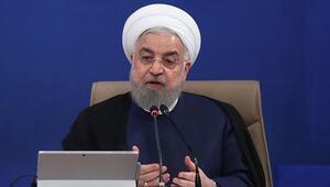 Ruhani: Fransa ve Avrupa Müslümanların iç işlerine müdahale etmekten vazgeçsin
