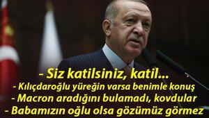 Son dakika haberi: Erdoğan, Putin ile yaptığı Azerbaycan görüşmesini anlattı: Kırmızı çizgimiz aşılırsa...