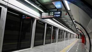 Son dakika... Mecidiyeköy-Mahmutbey metrosunda önemli gelişme