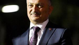 Vali Yazıcı: Cumhuriyet, bir milletin, bağımsızlığı uğruna var olma mücadelesinin en güzel neticesidir