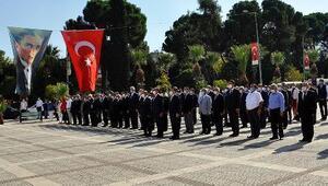 Turgutluda Cumhuriyet Bayramı kutlamaları başladı