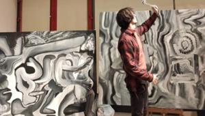 Artweeks@Akaretlerde İyilik İçin Sanat Derneğinden karma sergi