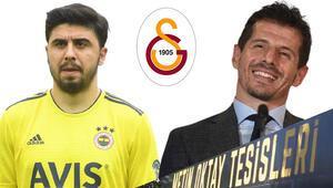 Son Dakika | Fenerbahçede Emre Belözoğlu dönemi resmen başladı Her şeyi anlattı ve müjdeyi verdi...