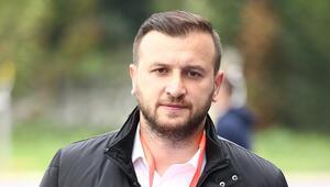 Eyüpspor - Pendikspor maçında tribüne 8 loca