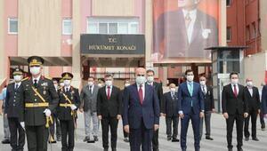 Mardinde Cumhuriyet Bayramı kutlamaları
