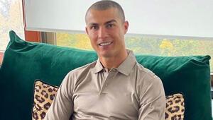 Ronaldodan koronavirüs testi tepkisi