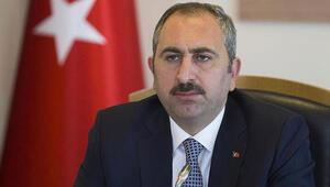 Adalet Bakanı Gülden Cumhuriyet Bayramı mesajı