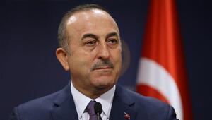 Bakan Çavuşoğlu'ndan 29 Ekim mesajı
