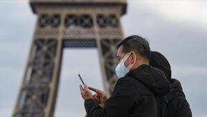 Son dakika haberi: Fransada ülke genelinde sokağa çıkma yasağı uygulanacak