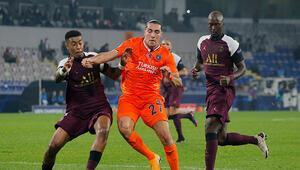 Başakşehir 0-2 PSG /Maçın özeti ve golleri