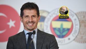 Son Dakika Haberi | Fenerbahçede Emre Belözoğlundan formaya 1 yıllık imza