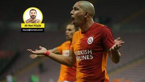 Son Dakika Haberi   Galatasarayda Fatih Terim forma verirse kaptan Feghouli